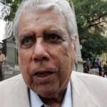 Morre Antônio Ermírio de Moraes, presidente de honra da Votorantim