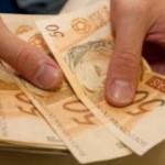 Salário mínimo passa a ser de R$ 1.039 a partir de ontem
