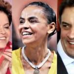 Nova pesquisa revela empate técnico entre Dilma e Marina