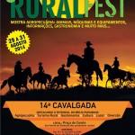 TERCEIRA RURALFEST 2014 DE ALAGOA GRANDE E SUA CAVALGADA