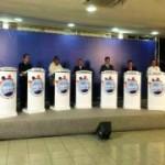 VERÁS QUE UM FILHO TEU NÃO FOGE A LUTA : Ricardo Coutinho não aparece em debate promovido por Fórum dos Servidores