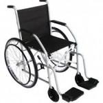 UTILIDADE PUBLICA : Cadeira de rodas, agora precisa-se