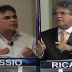 Carreatas realizadas em Campina Grande e João Pessoa marcarão a agenda de Ricardo Coutinho e Cássio Cunha Lima neste sábado