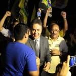 Cássio comemora resultado no TSE e diz que a eleição na Paraíba será decidida no voto