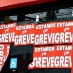 Bancários: reunião garante atendimento durante a greve