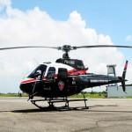 Tribunal de Contas do Estado descarta irregularidade na compra de helicóptero pelo Governo do Estado