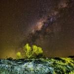 ASTRONOMOS VISITAM ITAQUATIARAS DE INGÁ A NOITE