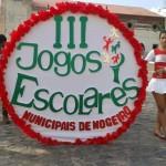 Mogeiro realizou III Edição dos Jogos Escolares (Blog da Gil Costa)