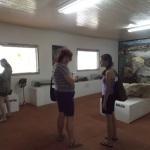 MUSEU DE HISTORIA NATURAL DE INGÁ, GANHA CLIMATIZAÇÃO E NOVO VISUAL