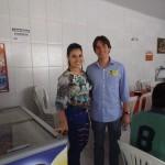 Pedro e Cássio Cunha Lima se reúnem com Sindicato dos Transportes de Turismo da Paraíba