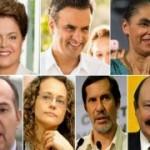 MAIS UMA : Vox Populi divulga nova pesquisa para presidente