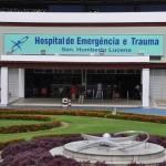 Em quatro meses, Cruz Vermelha recebe R$ 41,1 milhões para gerir o Hospital de Trauma