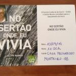 LIVRO DE ZELITO NUNES SERÁ LANÇADO EM MONTEIRO, PB