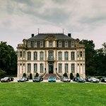 Dono de um Bugatti tem, em média, 84 carros na garagem, diz presidente da marca