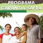A SECRETARIA DE AGRICULTURA DE INGÁ INFORMA O PAGAMENTO DO GARANTIA SAFRA