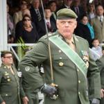 General João Camilo Pires de Campos assume o Comando Militar do Sudeste e olha o que ele diz