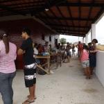 A FEIRA DA AGRICULTURA FAMILIAR CONTINUA TODAS AS SEXTAS