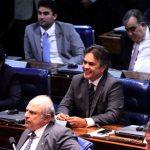 Mídia nacional repercute projeto de Cássio que prevê correção anual