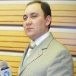 ESSE EU APRAUDO TOMBÉM :Deputado petista apresenta Voto de Aplauso para Heron Cid