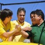 Cássio começa a costurar apoios para Ricardo Marcelo e quer oposição no poder na Assembleia Legislativa