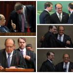 Armado por Toffoli e Gilmar, já está em curso o golpe do impeachment