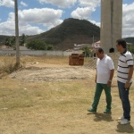 EM INGÁ COMEÇA A CONSTRUÇÃO DA UPA DO JARDIM FARIAS