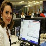 GOVERNADORA: Rachel Sheherazade pode ganhar apoio de Bolsonaro para concorrer em 2018
