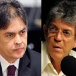 SEI NÃO, MAS SE BRINCAR, O MAGO NÃO QUER MAIS :Após negativa de Temer, Cássio irá pedir para presidente receber Ricardo Coutinho em audiência