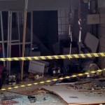 EEEEPPPPPA : Grupo explode caixa eletrônico em Mogeiro