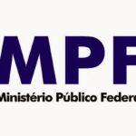 MPF quer suspender bombeamento da água
