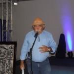 COMO FOI A POSSE DE VAVA DA LUZ NA ACADEMIA PARAIBANA DE LITERATURA DE CORDEL DO VALE DO PARFAIBA