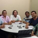 QUE PENA : Marinho Mendes filia-se ao PT e pode ser candidato a prefeito em 2016