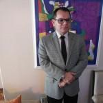 Miguel Lucena, o nosso Miguezin de Princeza, nomeado Diretor da Casa Civil do Distrito Federal