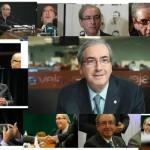 EDUARDO CUNHA, O MAIS NOVO NOTÁVEL D REPUBLICA E SEU CURRRICULUM