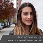 FODENDO NO ESPAÇO : Mulher dribla o marido no carnaval, reaparece na quarta-feira de cinzas cheirando a cerveja e dizendo que foi raptada por extra terrestres