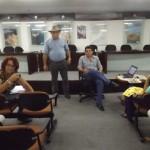Governo retoma projeto turístico das Itacoatiaras de Ingá
