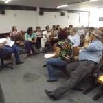 TRIBUNA DO VALE ; Itabaiana e Mogeiro dão as costas ao trem do turismo, afirma Vavá da Luz