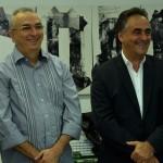 Nonato assume Prefeitura de JP e garante extensão das ações deixadas por Cartaxo