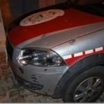 ALÉM DE QUEDA COICE : Homem rouba carro e bate em juíza na PB
