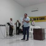 ENTRE TANTOS SHOWS, O SHOW DO IMORTAL DUNGA JUNIOR
