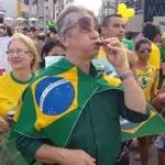 PADRE PUTO COM PATRÃO PAGOTTO