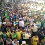 Protesto promete fechar as 21 agências do BNB na Paraíba nesta sexta-feira