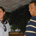 Lançando Lígia em Campina , RC espera se livrar da vice e resolver imbróglio da desincompatibilização