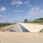 Ministério da Integração anuncia liberação de R$ 73,5 milhões para Governo aplicar no Canal Acauã-Araçagi