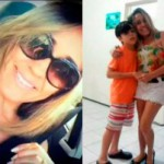 A rapariga da Mãe que matou filho autista com sorvete envenenado perde guarda do outro filho, mais novo, também autista