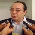GRANDE NOVIDADE : Gestores demitem por perseguição política na PB, afirma presidente do TCE