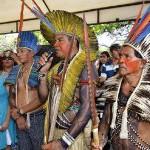 Governo lança projeto para incentivar turismo sustentável na reserva dos Potiguaras