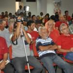 PT aprova resolução com críticas ao governo Dilma e ao próprio partido