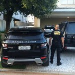 CASA NOVA : Ex-governador do Rio deixa Bangu 8 e vai para novo presídio