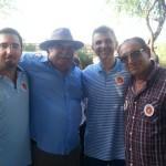 DA SERIE VALE A PENA VER DE NOVO : Entrevista do Sec. de Turismo logo após as eleições